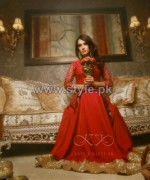 Kays Kollection Formal Dresses 2014 For Winter 4