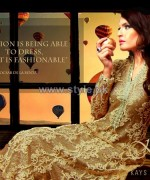 Kays Kollection Formal Dresses 2014 For Women 8
