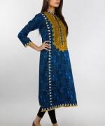 Khaadi Pret 2014 for Women011