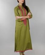 Khaadi Pret 2014 for Women012