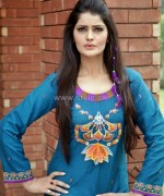 Khanumz Winter Dresses 2014 For Women 7