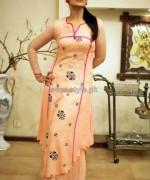 Khanumz Winter Dresses 2014 For Women 9