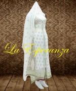 La Esperanza Winter Dresses 2014 For Women 001