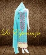 La Esperanza Winter Dresses 2014 For Women 003