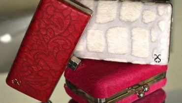 Latest Fashion of Clutches for Girls 2014