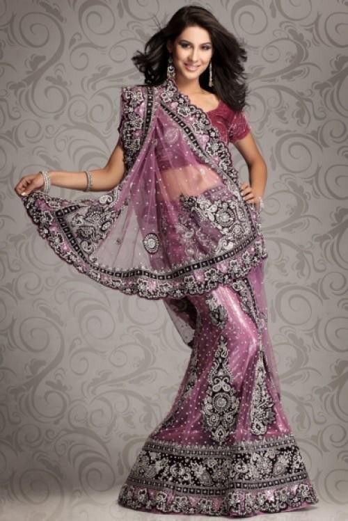 Model  January 28 2014 At 427  640 In Lehenga Choli Dresses 2014 For Women