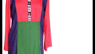 MK Nation By Karma Casual Dresses 2014 For Women 006