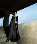 Mashaal Moazzam Winter Dresses 2014 For Women 005
