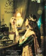 Meeras Bridal Wear Dresses 2014 by Nilofer Shahid 3