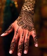 Mehndi Designs for Weddings for Girls002