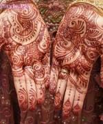 Mehndi Designs for Weddings for Girls005