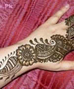 Mehndi Designs for Weddings for Girls006