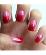 Nail Art Designs 2014 For Valentines Day 0014
