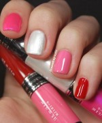 Nail Art Designs 2014 For Valentines Day 0022