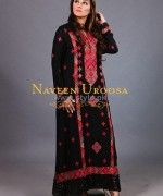Naveen Uroosa Casual and Formal Dresses 2014 For Women 7