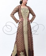 Needlez by Shalimar Party Wear 2014 for Women003