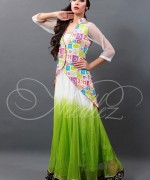 Needlez by Shalimar Party Wear 2014 for Women004