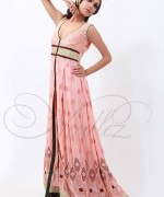 Needlez by Shalimar Party Wear 2014 for Women005