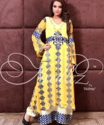 Needlez by Shalimar Party Wear 2014 for Women008