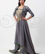 Needlez by Shalimar Party Wear 2014 for Women011