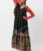 Needlez by Shalimar Party Wear 2014 for Women012
