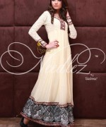 Needlez by Shalimar Party Wear 2014 for Women013
