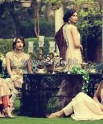 Nickie Nina Garden Party Collection 2014 For Girls 1