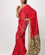 Nida Azwer Formal Wear Dresses 2014 for Women010