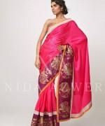 Nida Azwer Formal Wear Dresses 2014 for Women011