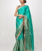 Nida Azwer Formal Wear Dresses 2014 for Women013
