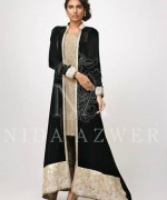 Nida Azwer Formal Wear Dresses 2014 for Women014