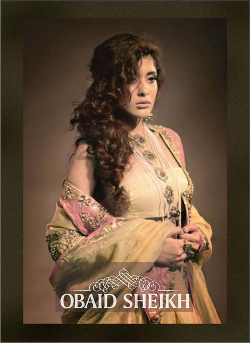 Obaid Sheikh Winter Dresses 2014 for Women 002