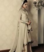 Pakistani Full Sleeve Wedding Dresses 2014 0011