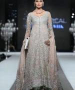 Pakistani Full Sleeve Wedding Dresses 2014 0012