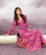 Popular Style Linen Dresses 2014 For Girls 2