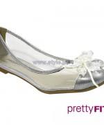 PrettyFit Foot Wears 2014 For Spring 1