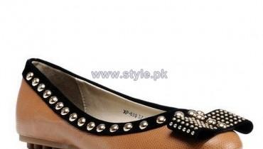 PrettyFit Foot Wears 2014 For Spring 3