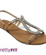 PrettyFit Foot Wears 2014 For Spring 5