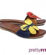 PrettyFit Girls Footwear Designs 2014 For Spring 11