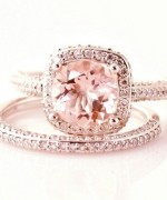 Rose Gold Engagement Rings004