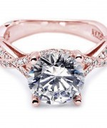 Rose Gold Engagement Rings013
