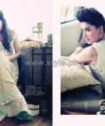 Sana Abbas Pristine Collection 2014 For Women 3