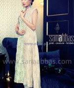 Sana Abbas Pristine Collection 2014 For Women 4