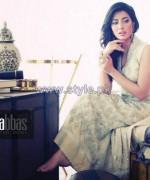 Sana Abbas Pristine Collection 2014 For Women 5