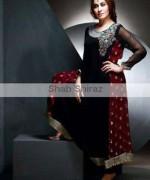 Shab Shiraz Formal Dresses 2014 For Women 005
