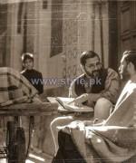 Shahnameh Heritage Men Dresses 2014 For Winter 1