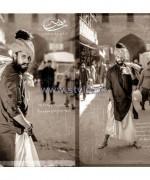 Shahnameh Heritage Men Dresses 2014 For Winter 3