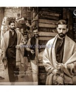 Shahnameh Heritage Menswear Dresses 2014 For Winter 6