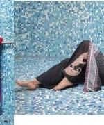 Shariq Textiles Subhata Linen Dresses 2014 for Women005