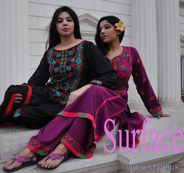 Surface Winter Arrivals 2014 For Young Girls 5